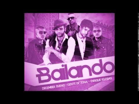 Juanlu Navarro - Bailando (Borja Jimenez Cover Edit)