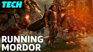 Middle-Earth: Shadow of War Graphics Settings Guide And PC Performance Tips