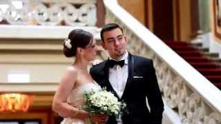Jovana i Vlada - wedding clip