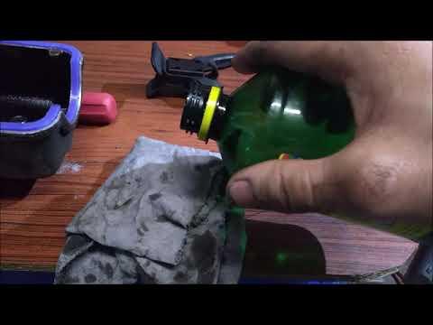 замена прокладки под клапанной крышкой ваз 21099