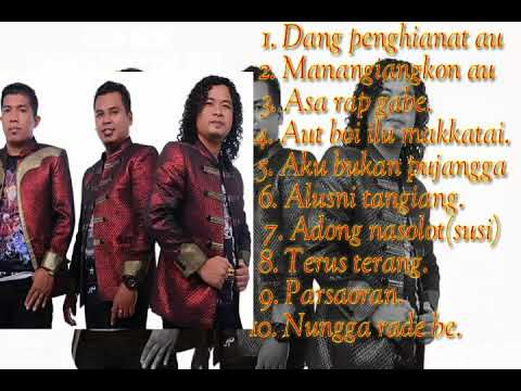 PERMATA TRIO FULL ALBUM 2