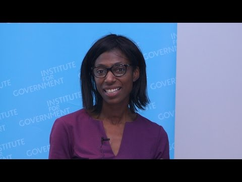 Keynote by Sharon White, Ofcom: How Brexit will affect UK communications