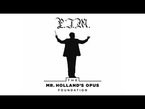 "Portugal. The Man + Mister Holland's Opus Foundation + ""Feel It Still"" (Official Audio)"