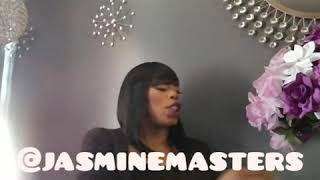Jasmine Masters why do gays have to come out
