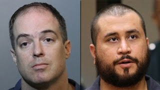Man Who Shot At George Zimmerman Receives 20 Years In Prison