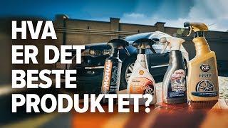 Hvordan skifte Oljefilter VW – triks til bytte