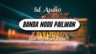 banda-nodu-pailwaan-8d-pailwaan-kichcha-sudeepa-wild-rex