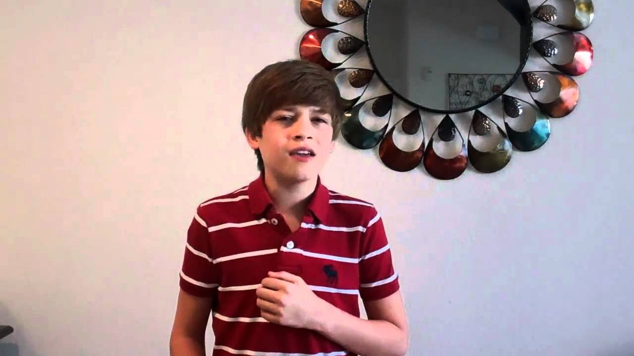 ricky garcia how old