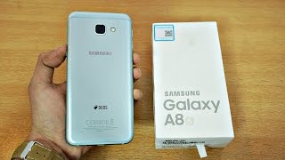 samsung galaxy a8 2016 unboxing first look 4k