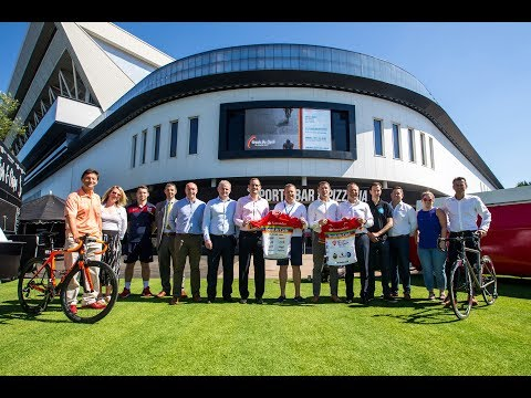 Community: Break The Cycle 2018 kit launched at Ashton Gate