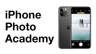 iPhone Photo Academy - Take Incredible iPhone Photos That You'll Be Proud To Look At Years Later