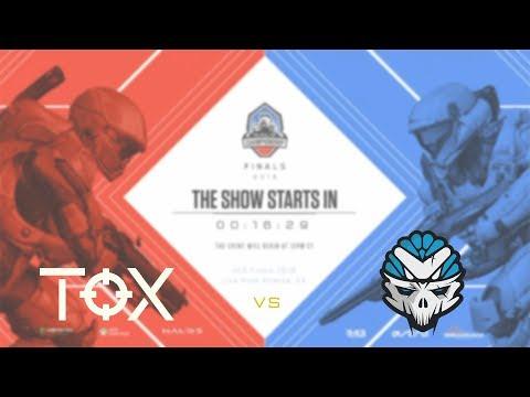 Winner R1 | TOX GAMING vs. MENTALITY | HCS Finals 2018 Atlanta