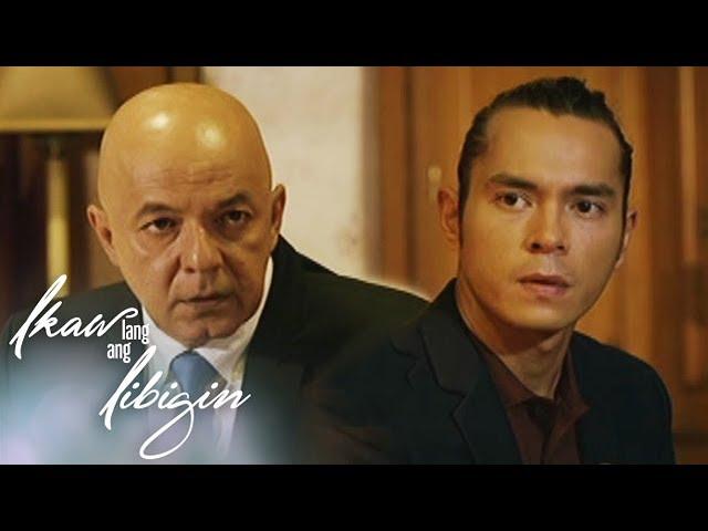"Ikaw Lang Ang Iibigin: Roman to Carlos: ""I can never love a liar"" | EP 58"