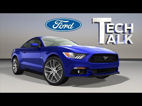 Welcome to Ford Tech Talk