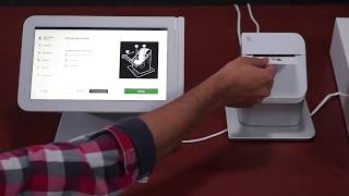 Https://brilliantpos.com/clover/clover-station watch how easy it is to setup the clover station. you'll be up and running in no time. 855-515-7510