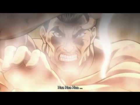 Baki 2018 Episode 3 English Subbed