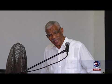 SEVEN SCHOOL DROPOUTS DAILY IN GUYANA