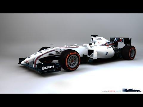 F1 2014 MOD (PC) | 03/19 Bahrain-Sakhir | 50% Race