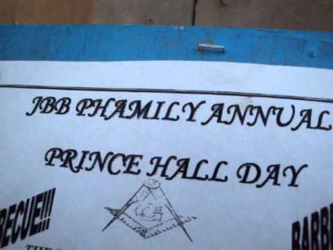 Joint Base Balad, Iraq PRINCE HALL FREEMASONS pool party!!!