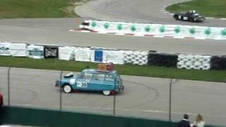 Top Gear Rally Clasico Mallorca 09