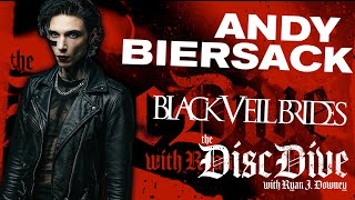 Andy Biersack - The Disc Dive with Ryan J. Downey YouTube Videos