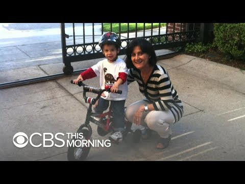 Mom accused of kidnapping son and fleeing to Brazil speaks out