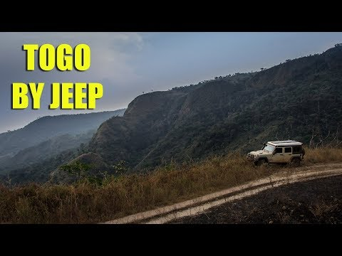 Togo by Jeep