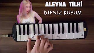 Melodika Öğreniyorum Emrah Karaduman feat Aleyna Tilki Dipsiz Kuyum