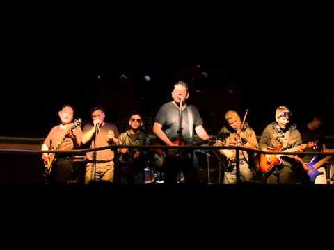 la banda rock country - volvere (con jorge de los angeles)