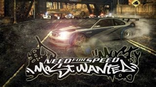 DESCARGAR Need For Speed Most Wanted FULL ISO ESPAÑOL