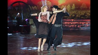 Showmatch - Programa 03/12/18 - Ritmo Folklore