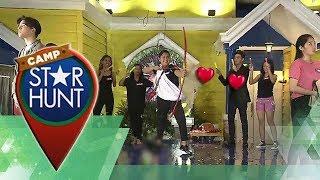 Camp Star Hunt: Star Dreamers, sumalang na sa kanilang unang performance