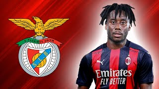 Here Is Why Milan Want To Sign Soualiho Meite 2020/2021 (HD)