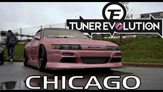 homepage tile video photo for Tuner Evolution : Chicago 2020