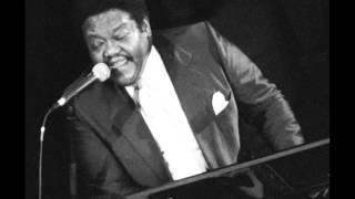 Jambalaya On The Bayou - Fats Domino (HQ)