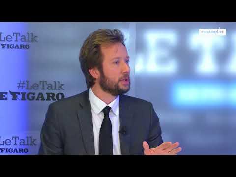 Boris Vallaud: «Le Drian n'a manifestement pas sa place au PS»