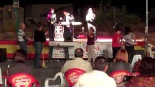 Salado Alto Fiesta 2010 Day 1 Part 3