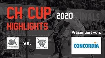 Highlights Schweizer Cup Frauen 2020
