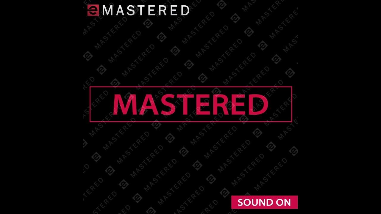 World's MOST ADVANCED Audio Mastering Engine