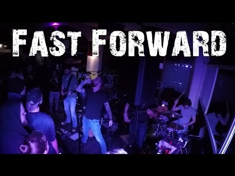 Moes Kitchen  Intro & Fast Forward @First Bar One  Detmold  Ohrenschmaus 2016