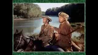 Annie Cordy  Ballade de davy crockett