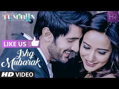 ISHQ MUBARAK Song Instrumental Music   Tum Bin 2   Arijit Singh   Neha Sharma, Aditya Seal HD