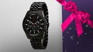 Top 10 Michael Kors Mens Watches / Countdown To Christmas 2018! | Christmas Gift Guide
