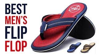 Men's slippers   Best men's flip flop 2019
