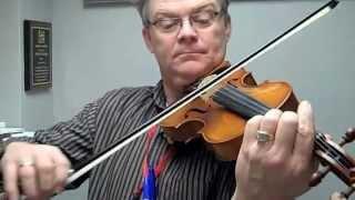 Gavotte #17 Suzuki Violin Book 1