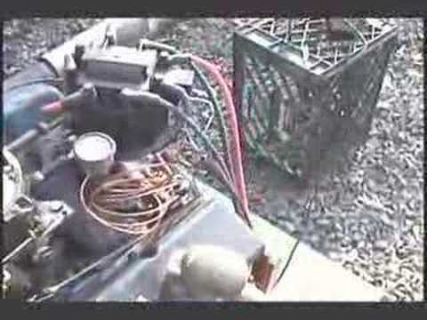 hqdefault cheap engine test stand youtube HEI Distributor Wiring Diagram at cita.asia