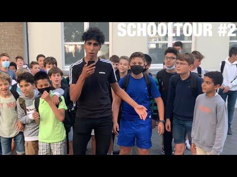 SCHOOLTOUR #2 COLLEGE