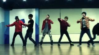 B2ST / BEAST - Shock (Dance)