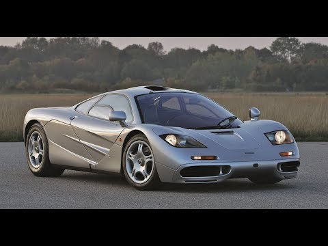 Project Cars 2: Driving the McLaren F1 on Azure Coast!