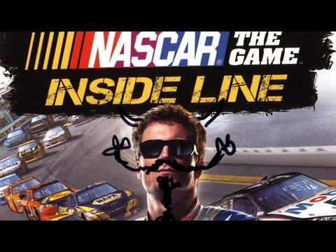 Classic Game Room - NASCAR THE GAME: INSIDE LINE review